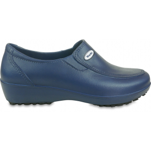 Sapato Soft Works Lady - Azul Marinho