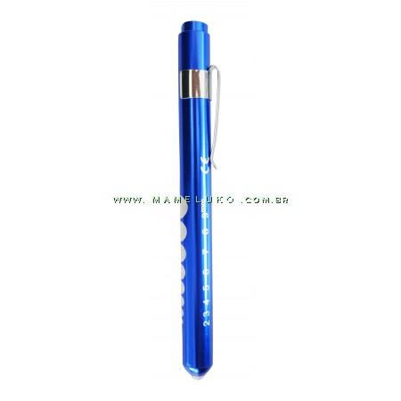 Lanterna Clínica - Azul