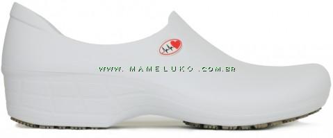 Sapato Antiderrapante Sticky Shoe Florence - Eletro Coração