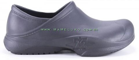 Tênis Kemo Profissional 3 FLAT - Preto