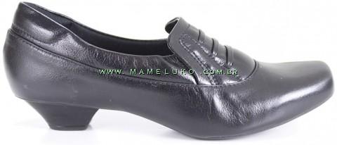 Sapato Neftali 3513 - Preto