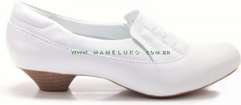 Sapato Neftali 3627 - Branco
