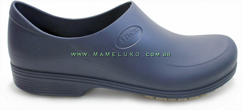 Sticky Shoe Man Antiderrapante - Marinho