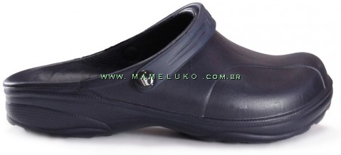 Babuche King Profissional - Azul Marinho