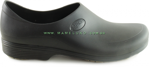 Sticky Shoe Man Antiderrapante - Preto