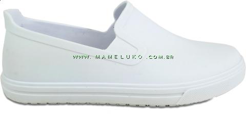 Sapato Boa Onda Job - Branco