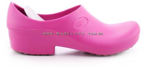 Sapato Antiderrapante Sticky Shoe 2 - Rosa