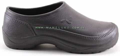 Sapato Kemo Profissional 5 - Preto