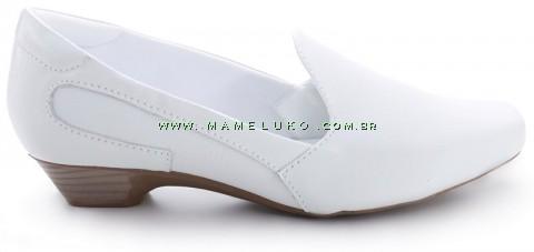 Sapato Neftali 3733 - Branco