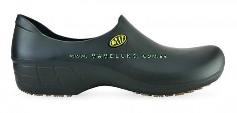Sapato Antiderrapante Sticky Shoe Go Cook