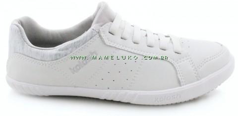Tênis Kolosh C0104A NEO - Branco