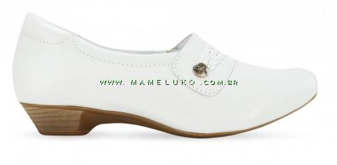 Sapato Neftali 38017 - Branco