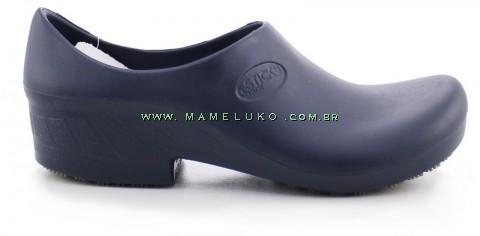 Sapato Antiderrapante Sticky Shoe 2 - Azul Marinho