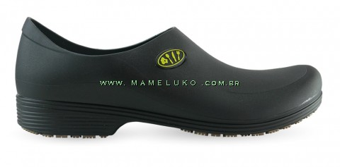 Sapato Antiderrapante Sticky Shoe Go Cook Man - Talheres