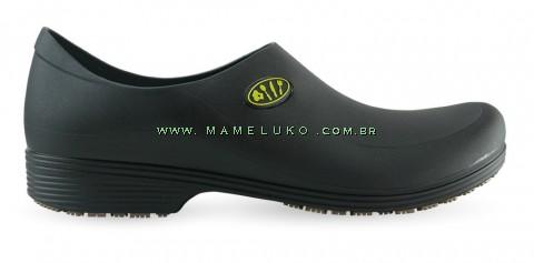 Sapato Antiderrapante Sticky Shoe Go Cook Man - Talheres