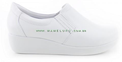 Sapato Neftali 4201 - Branco