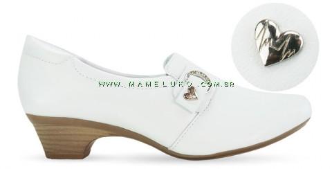Sapato Neftali 40005 - Branco