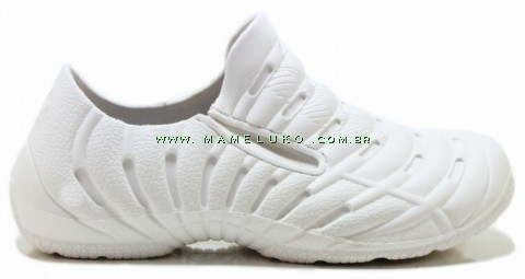 Tênis Kemo Profissional 4 - Branco