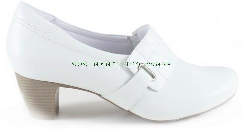 Sapato Neftali 4784-N - Branco