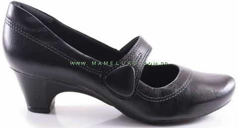 Sapato Neftali 4748 - Preto
