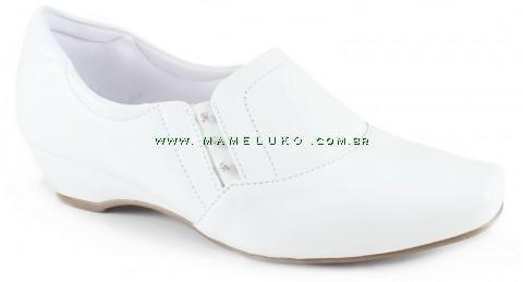 Sapato Neftali 3915 - Branco