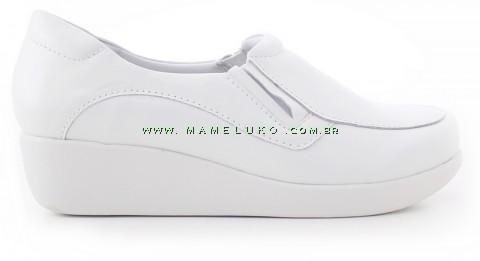 Sapato Neftali 4202 - Branco