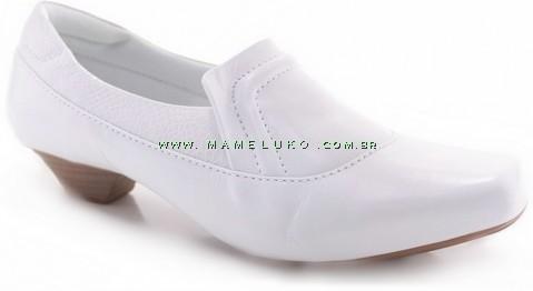 Sapato Neftali 3623 - Branco