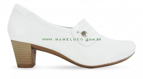 Sapato Neftali 47005 - Branco
