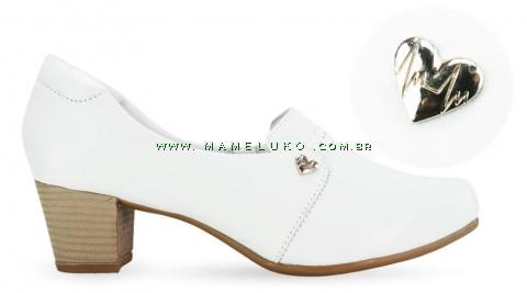 Sapato Neftali 52005 - Branco