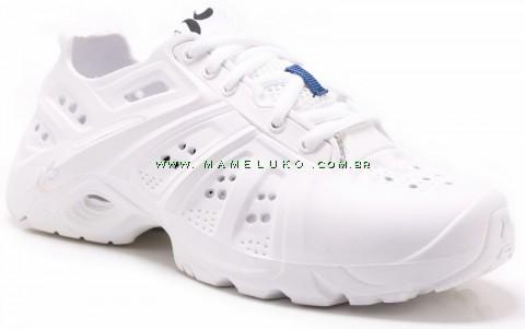 Tênis Kemo Track - Branco