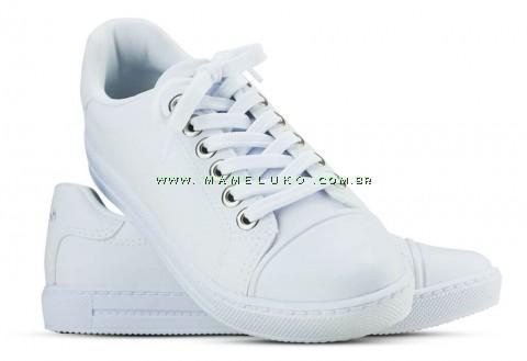 Tênis Kolosh C1636 SEDAH - Branco (