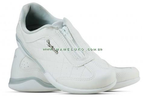 Tênis Kolosh C1607 HADES - Branco