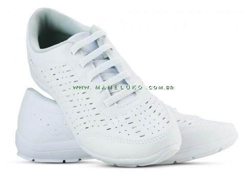 Tênis Kolosh C2181 SEDAH - Branco
