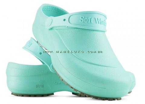 Soft Works - Verde Claro