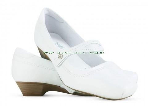 Sapato Neftali 3703 - Branco