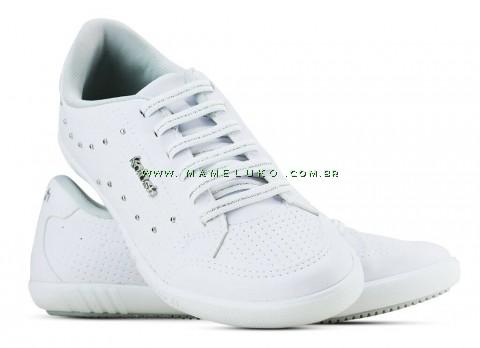 Tênis Kolosh C0115 SEDAH - Branco