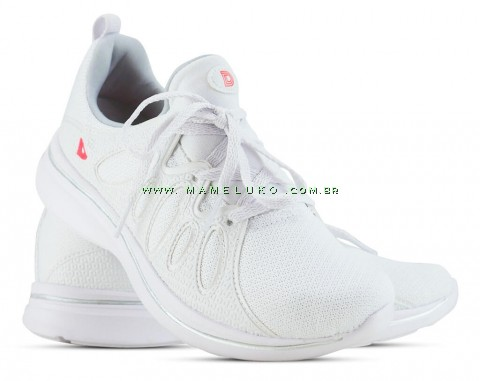 Tênis Djean 893 - Branco
