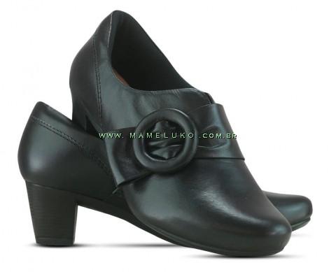 Sapato Neftali 47014 - Preto