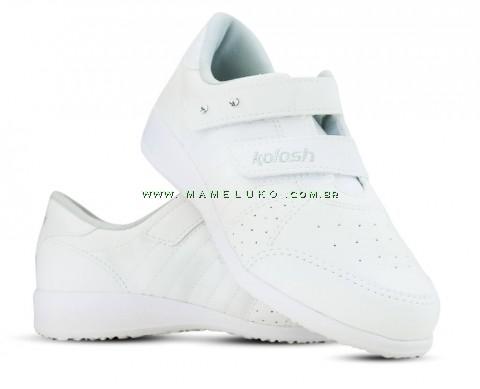 Tênis Kolosh C0445 HADES - Branco