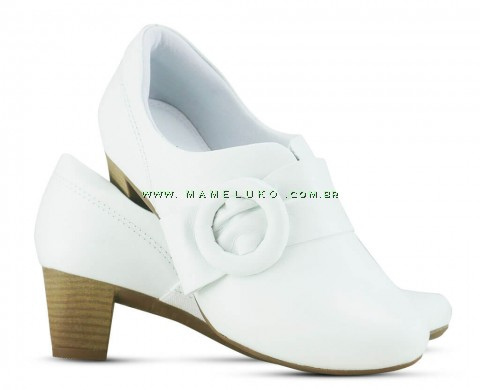 Sapato Neftali 47014 - Branco