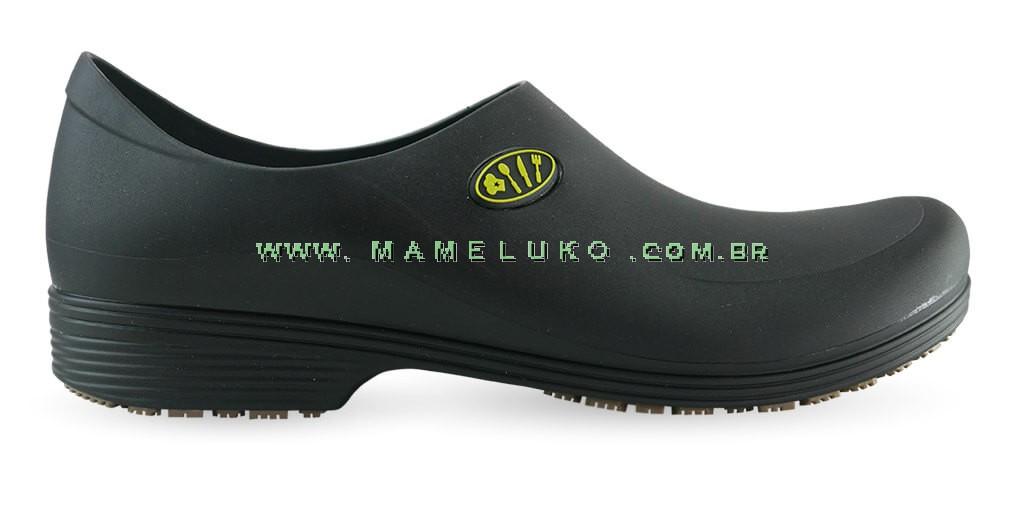 Sapato Antiderrapante Sticky Shoe Talheres P na Mameluko 2cd8a47fa6