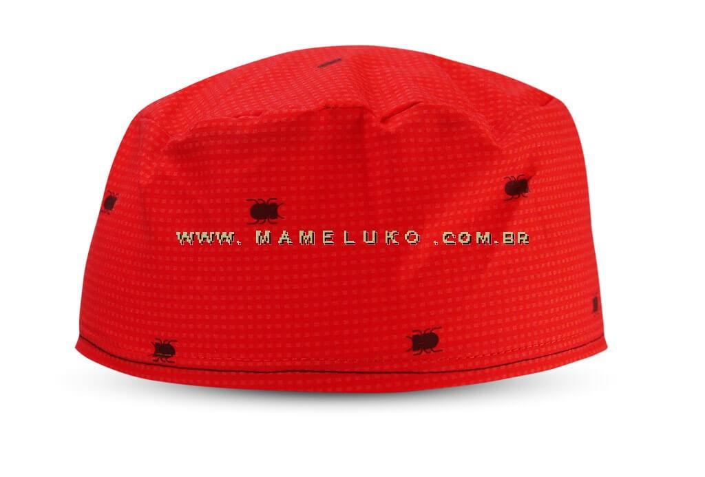 Bandana Profissional Formiga - Vermelho por R 16 9959d77d087