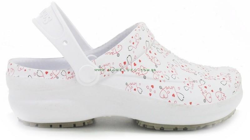 16f0604e62 ... Sapato Profissional Soft Works Estampado - Esteto Love ...