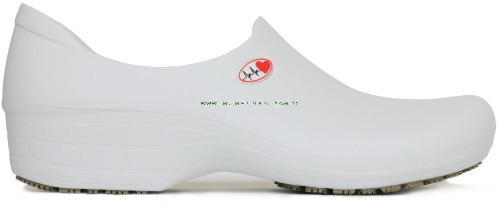 81888a9e33 Sapato Antiderrapante Sticky Shoe Florence - Eletro Coração ...