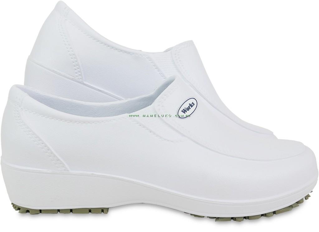 d0f559c7fa Sapatos para Enfermagem - Compre Calçados hospitalares aqui!
