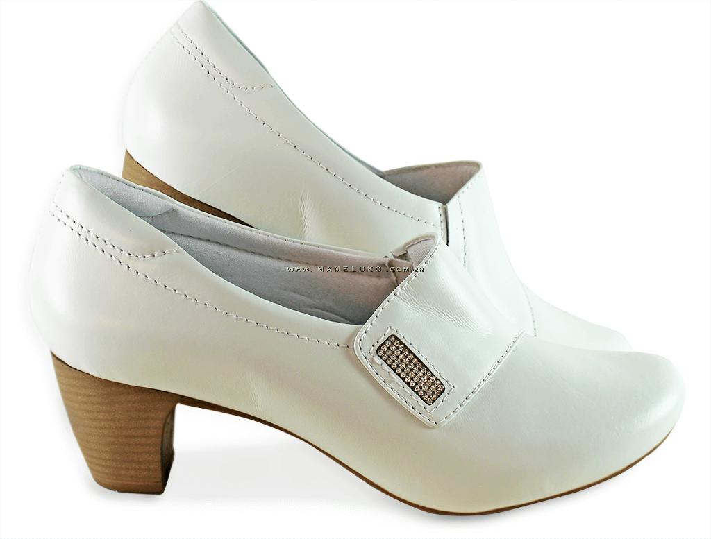 0683247bc Sapatos para Dentistas - Compre Calçados para Odontologia aqui!