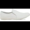 Sapato Masculino em Couro 7008 - Branco