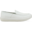 Sapato Masculino em Couro 743 - Branco