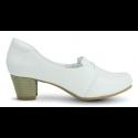 Sapato Neftali 5223 - Branco