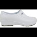 Sapato Lady Works - Branco